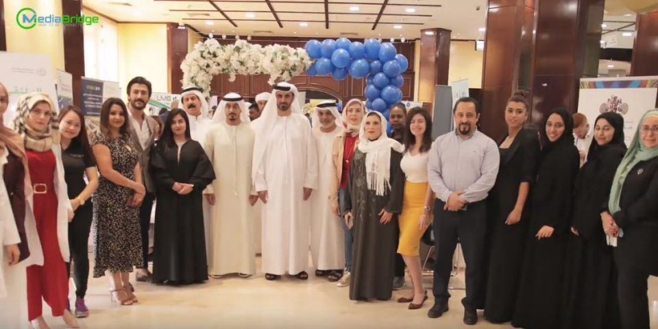Dubai Land Department Event organised by Media Bridge 12 November 2019